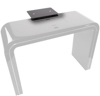 Lap top stand for Session Cube XL