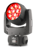 Chauvet INTIMIDATOR WASH ZOOM-450IRC