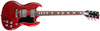 Gibson SG Special HP 2017 Satin Cherry w/Gigbag