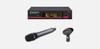 Sennheiser 504642 EW 135 G3 GB RADIOMIC SYSTEM Handheld