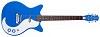 59 M NOS Plus Guitar Dark Blue