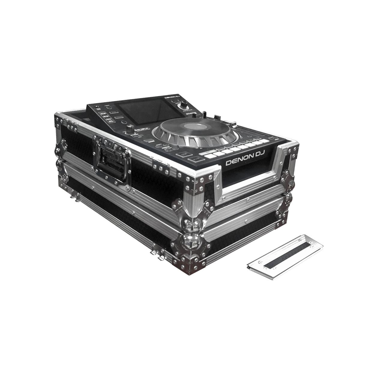 UDG Flight Case Denon SC5000/X1800