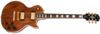 Epiphone LES PAUL CUSTOM PRO KOA LTD ED