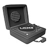 UDG Turntable Hardcase Black