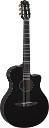 Yamaha NTX500 Black