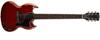 Gibson SG Junior 2018 Vintage Cherry