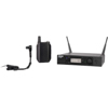 Shure GLXD14R/B98 Instrument Wireless System with Beta98H/C