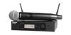 GLXD24R/SM58 GLXD24R VOCAL SYSTEM WITH SM58