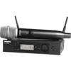 GLXD24R/SM86 GLXD24R VOCAL SYSTEM WITH SM86