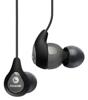 SE112M+-GR In-ear hörlur med switch och mick