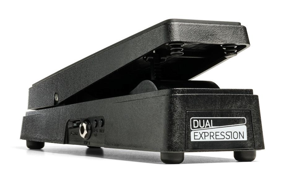 Electro-Harmonix EH Dual Expression Pedal