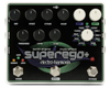 Electro-Harmonix Superego Plus