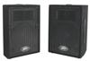 Peavey Pvi10 Speaker (pair)