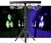 Scandlight BAR Lightset MKII