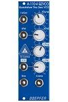 Doepfer A-110-4 Quadrature VCO Special Edition Blue-White