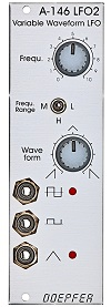 A-146 Low Frequency Oscillator 2 / LFO 2