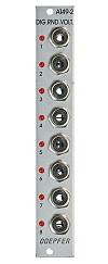 Doepfer A-149-2 Digital Random Voltages