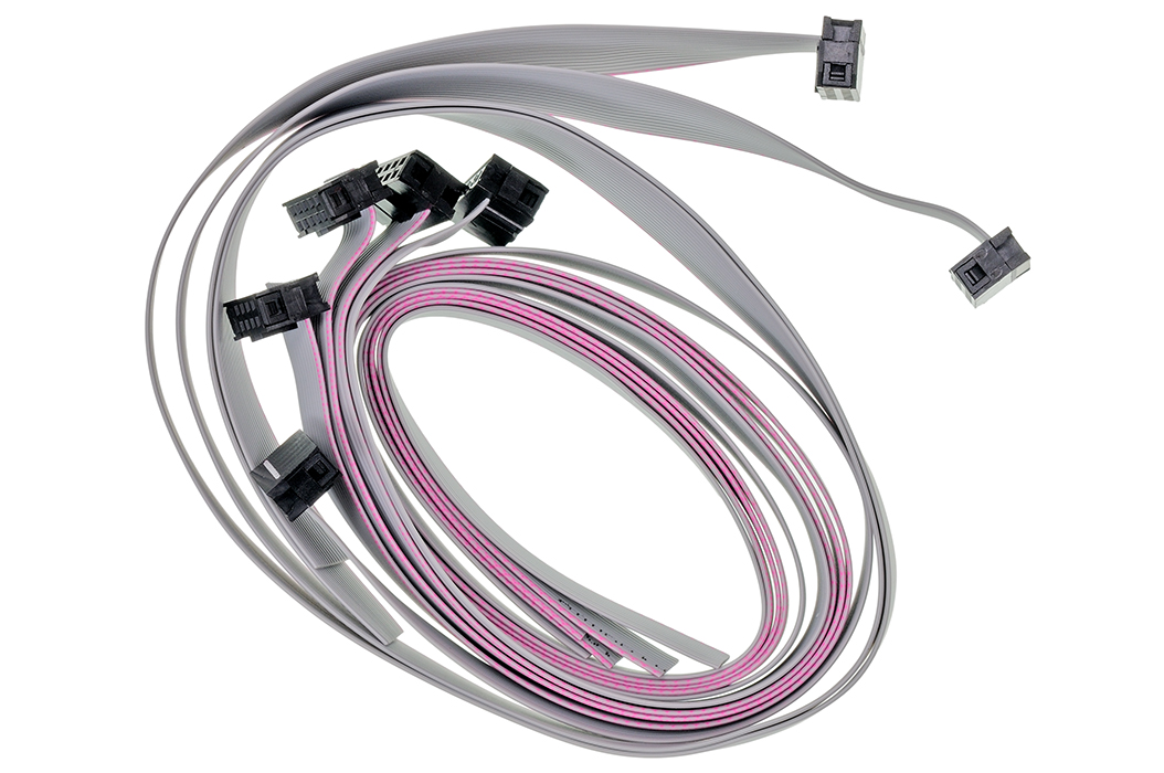 Doepfer cable set for Fatar 88 keys