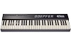 d3m Organ Master Keyboard