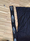 Showtec Backdrop 3x4.5m [2nd Hand/Broken] [2]