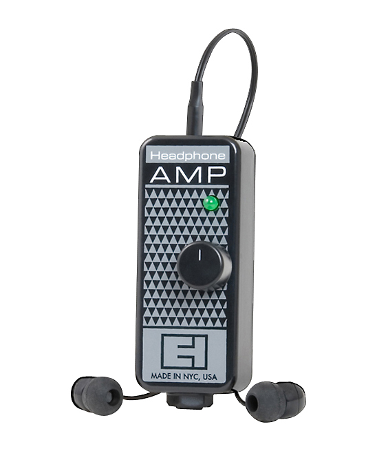 Electro-Harmonix EH HEADAMP HEADPHONE AMP