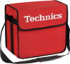 Zomo Technics DJ-Bag Red