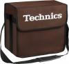 Zomo Technics DJ-Bag Brown
