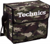 Zomo Technics DJ-Bag Camouflage Green