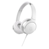 Audio-Technica ATH-AR3iSWH