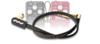 PCF-PG10, Flat Patch Cable Premium Gold 10 cm