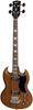 Gibson SG Standard Bass 2018 Walnut