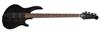 Gibson EB Bass 4 String 2018 Satin Trans Black