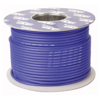C-226 Blue mic cable 100m double isolation