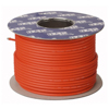 C-226 Red mic cable 100m double isolation