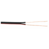 Speaker cable 2 x 0,75 mm 100m