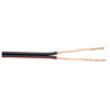 Speaker cable 2 x 1,5 mm 100m