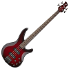 Yamaha TRBX604 Dark Red Burst