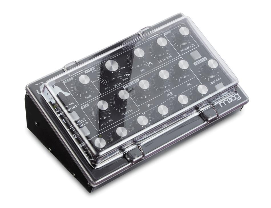Decksaver Moog Minitaur