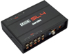Rane SL4 Serato Interface