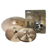 A Zildjian City Pack