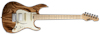 ESP SNAPPER/SWAMP ASH/M/BURNER