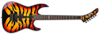LTD/GL-200/SUNBURST TIGER