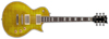 ESP  LTD/EC-256/FM/Lemon Drop