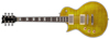 ESP  LTD/EC-256/FM/Lemon Drop/LH