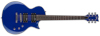 ESP  LTD/EC-10 KIT W/ BAG/BLUE
