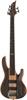 LTD/B-5 Bass/EBONY/NAT SATIN