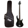 ESP  LTD/B-15 BASS KIT W/ BAG/BLKS