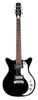 Danelectro 59X Guitar Black