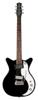 Danelectro 59XT Guitar Black