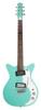 Danelectro 59XT Guitar Dark Aqua